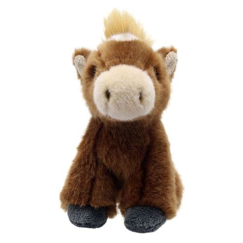 Horse Mini Wilberry Toy